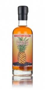 Boutique-y Pineapple Gin