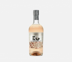 Edinburgh Pomegranate and Rose 20cl