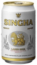 Singha 12 x 630ml bottles