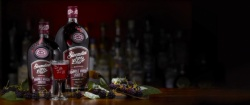 Sloemotion Bramble Whisky Liqueur