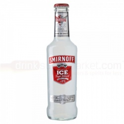 Smirnoff Ice 24 x 275ml bottles