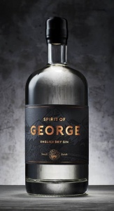 Spirit of George English Dry Gin