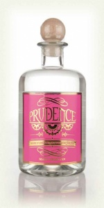 Steampunk Prudence Rose Flavour Gin