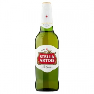 Stella 12 x 660ml bottles (Jan 21)
