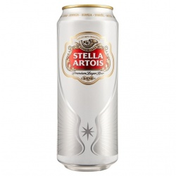 Stella Imported 24 x 568ml pint cans