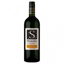 Stowells Tempranillo case of 6 or £3.99 per bottle