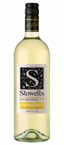 Stowells Chardonnay case of 6 or £5.25 per bottle