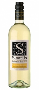 Stowells Colombard Chardonnay case of 6 or £5.25 per bottle