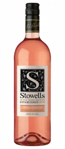 Stowells White Zinfandel case of 6 or £5.25 per bottle