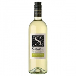 Stowells Sauvignon Blanc case of 6 or £5.25 per bottle