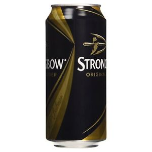 Strongbow 24 x 440ml cans