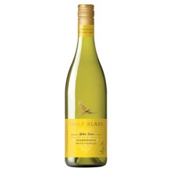 Wolf Blass Yellow Label Chardonnay case of 6 or £7.99 per bottle