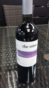 The Mine Carmenere case of 6 or £4.99 per bottle