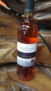 The Orange Vine Cellar Selection Rose Wine case of 6 or £3.49 per bottle