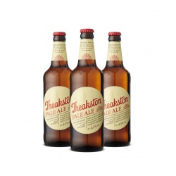 Theakstons Pale Ale 8 x 500ml bottles
