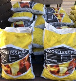 Smokeless Coal 25kg £9.99 or 10 for £97.00