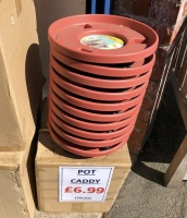 Pot Caddy 30cm