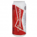 Budweiser 24 x 500ml cans