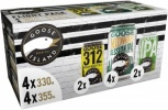 Goose Island Flight Pack 24 x 330-355ml cans