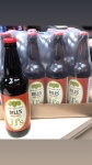 JJ'S Bill's Red Ale 12 x 500ml bottles