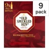 Old Speckled Hen 9 x 500ml bottles