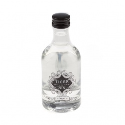 Tiger Premium No1 Gin 5cl