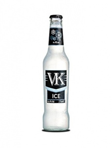 VK Ice (out of date)