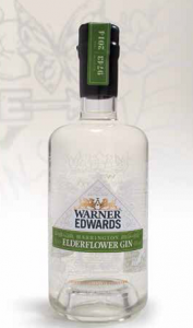 Warner Edwards Elderflower Gin