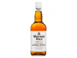 Western Gold Kentucky Bourbon Whisky Sour Mash