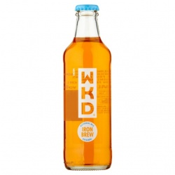 WKD Iron Brew 24 x 275ml bottles