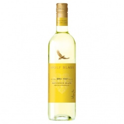 Wolf Blass Yellow Label Sauvignon Blanc case of 6 or £7.99 bottle