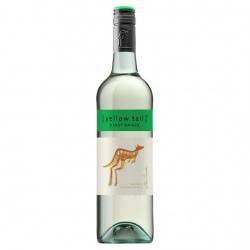 Yellow Tail Pinot Grigio Case of 6 or £6.99 per bottle