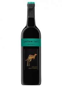 Yellow Tail Malbec per case or £6.49 per bottle