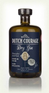 Dutch Courage Gin 70cl